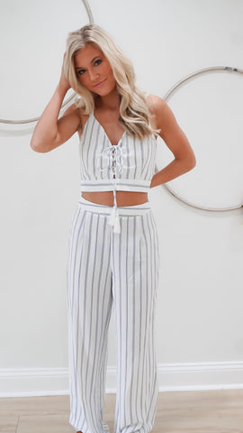 Vacation is Calling 2 Piece Set