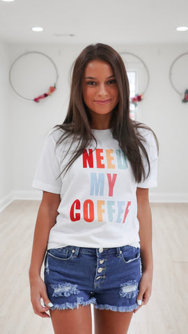 The Coffee Tee