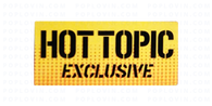 Hot Topic Exclusive Funko Pop! Vinyls