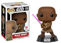 Mace Windu - Walgreens EXCLUSIVE - Star Wars Funko Pop! Vinyl