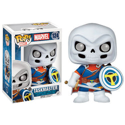 Taskmaster - Walgreens EXCLUSIVE - Marvel Funko Pop! Vinyl