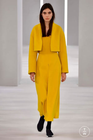 New York Fashion Week FW18 Colors