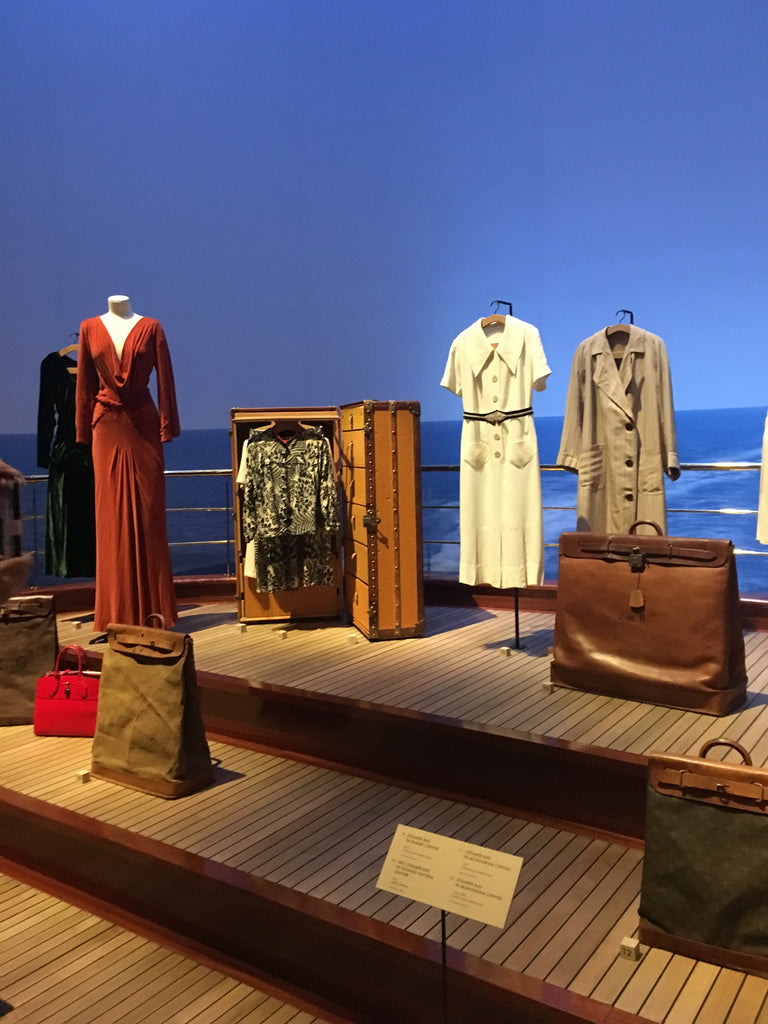 Louis Vuitton Archived Cruise Collection