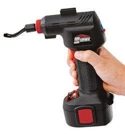 Air Hawk Pro Automatic Cordless Inflator