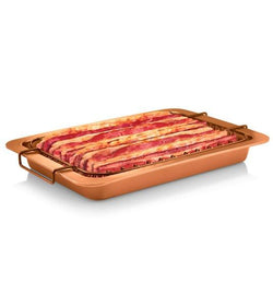 Bacon Bonanza