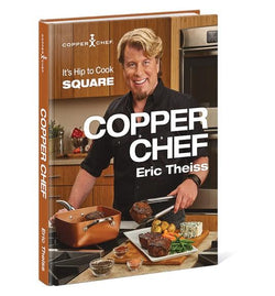 Copper Chef Cook Book