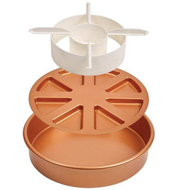 Copper Chef Perfect Cake Pan