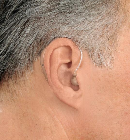 MSA 30x Hearing Amplifier