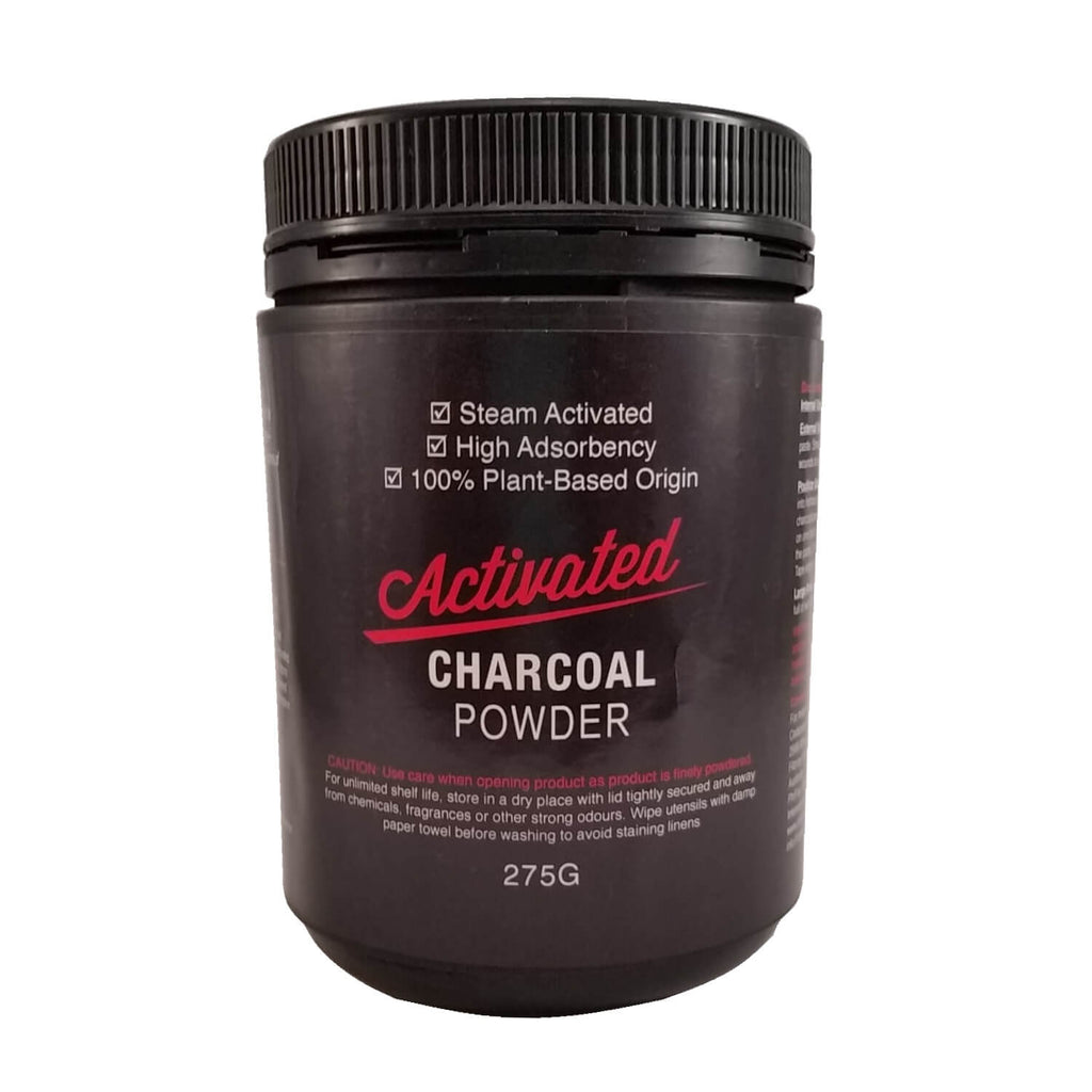 Activated Charcoal Powder 275g