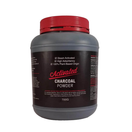 Activated Charcoal Powder 700g