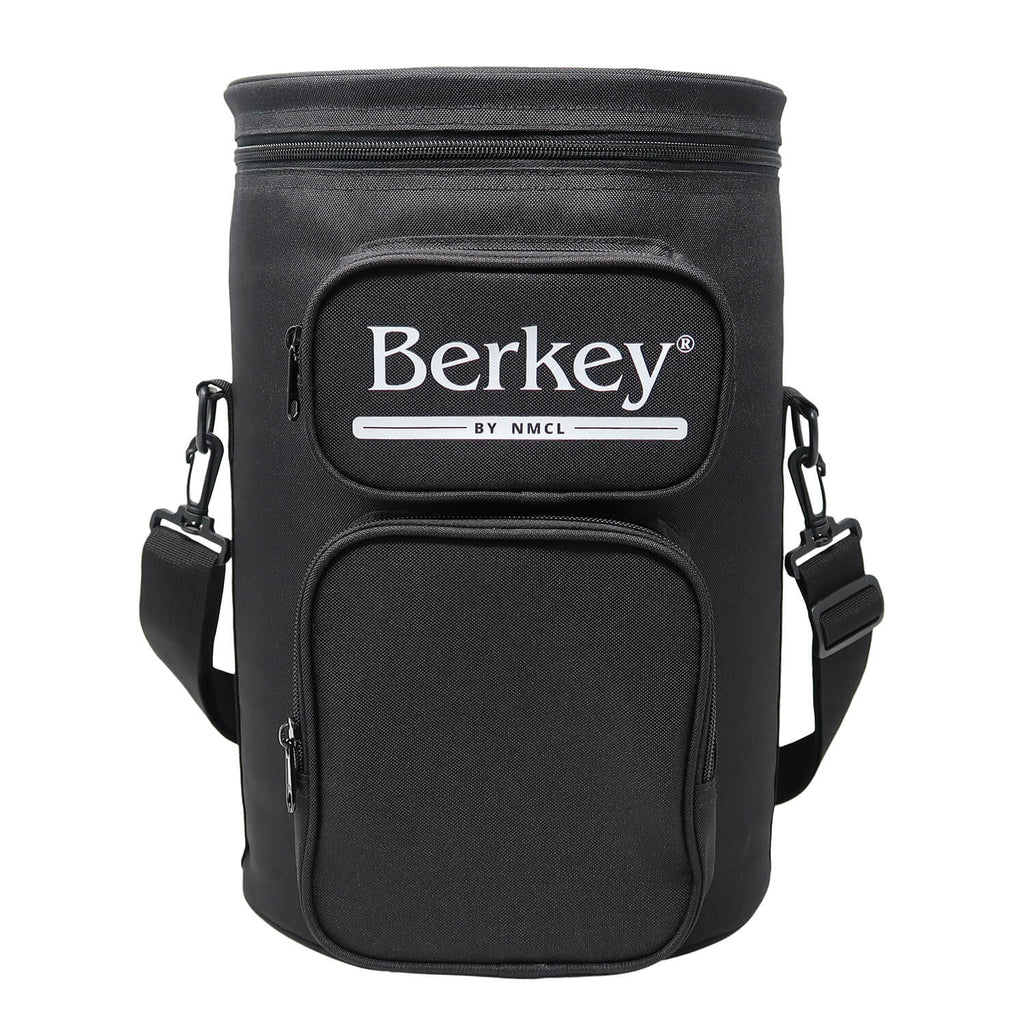 NEW!!! Berkey® Tote for Big Berkey® - BLACK