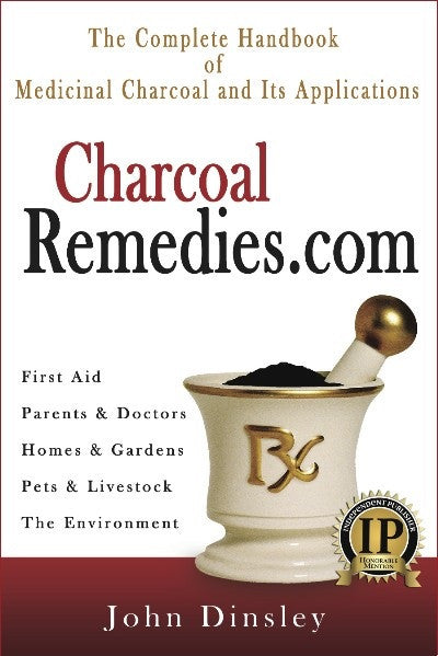 Charcoal Remedies - John Dinsley