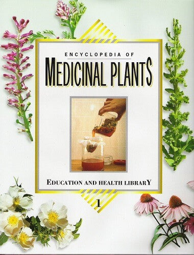 Encyclopedia of Medicinal Plants 2-Vol Set