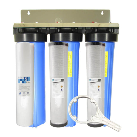 Whole House Systems P R Filtration Berkey Water