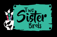 Two Sister Birds