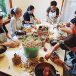 Kokedama Workshop Auckland- Tuesday 8th Dec 6.30pm