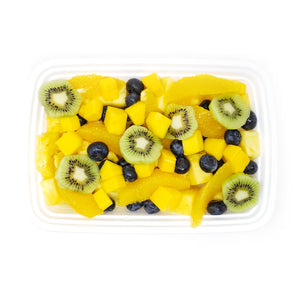 Fresh Fruit (4 servings)