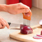 Vegetable & Fruit Slicer Tool