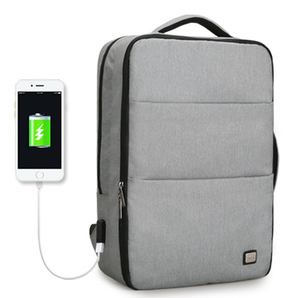 3-Way Carry Travel Backpack