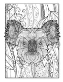 Adult Coloring Book Stress Relieving Designs Animals, Mandalas, Flowers, Paisley Patterns Volume 2 - Top Brook