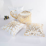 Modern Gold Printing Pillow Case - Top Brook