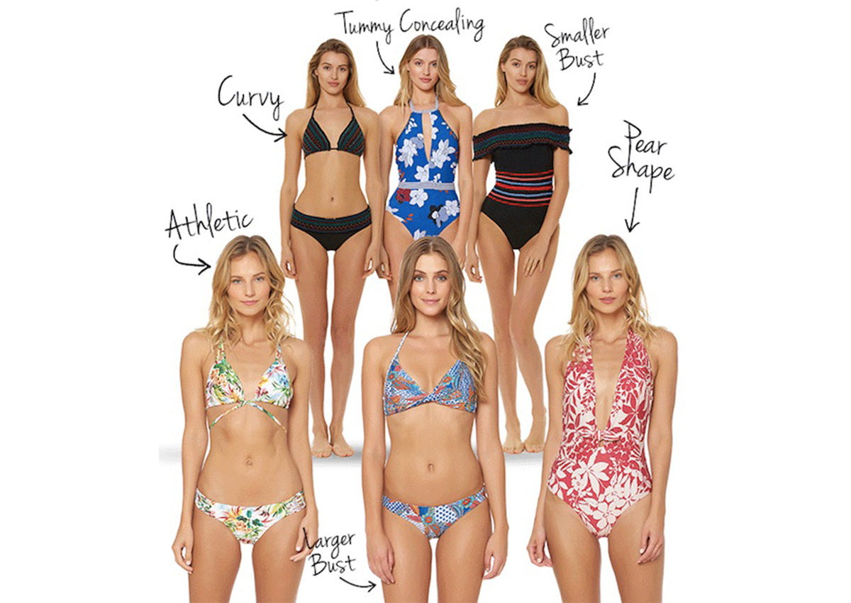 083584c692 Choosing the Perfect Bathing Suit for Your Body by Red Carter
