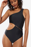 Peri 1 PC - Black - Red Carter