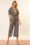 Vivian Jumpsuit - Black