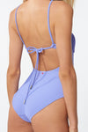 Jennifer 1 PC - Lilac - Red Carter