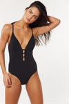 Jennifer 1 PC - Black