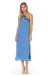 Bay Dress - Chambray