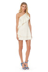 Nailah Dress - Ivory