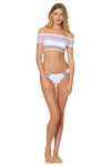 Ipanema Basic Scoop Bikini Bottom - White
