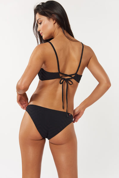 Zoe Bottom - Black