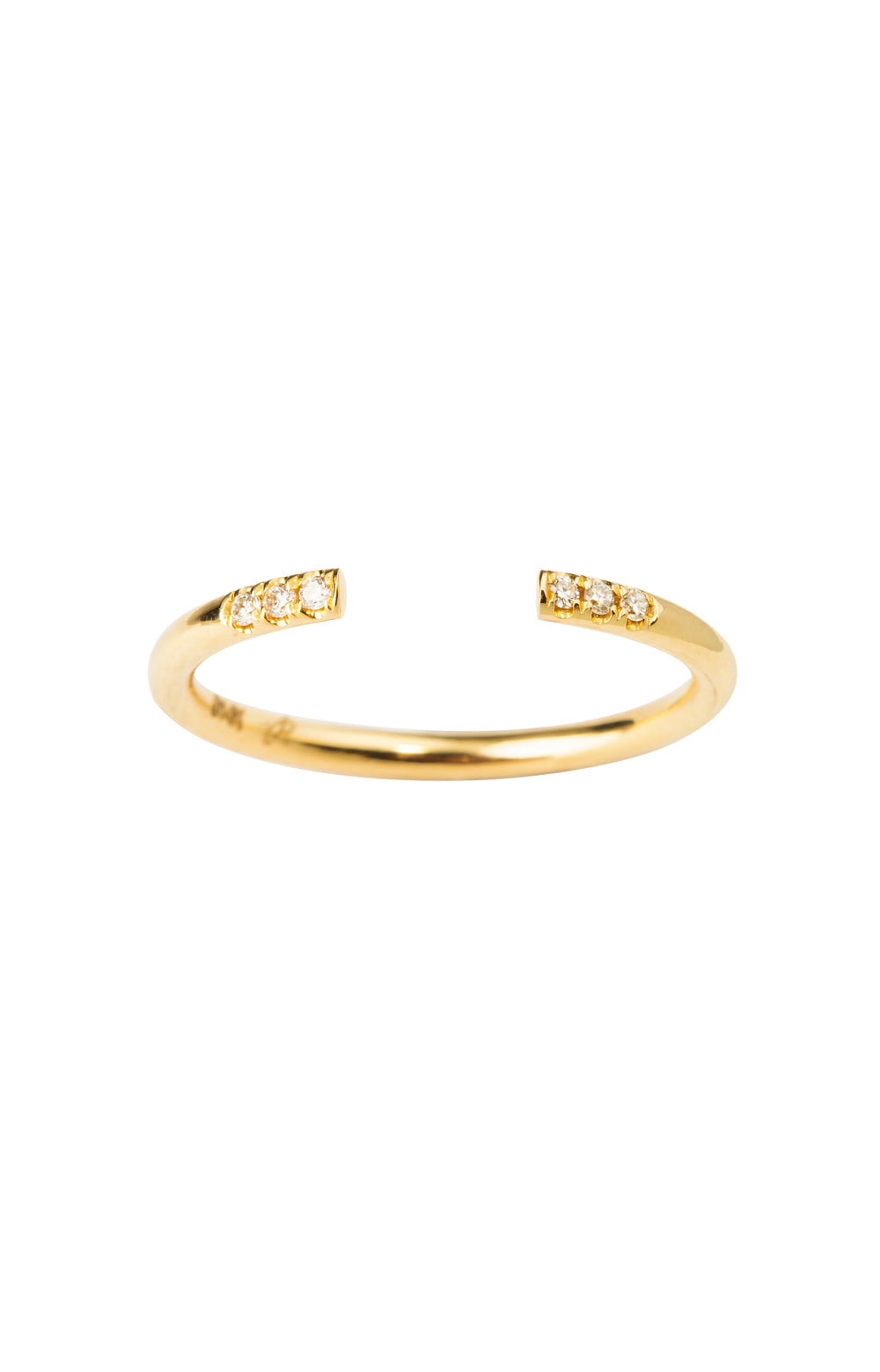 14k Gold Unknown Ring