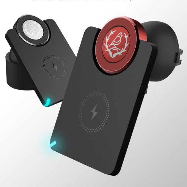 Wireless Attraction Charger Set