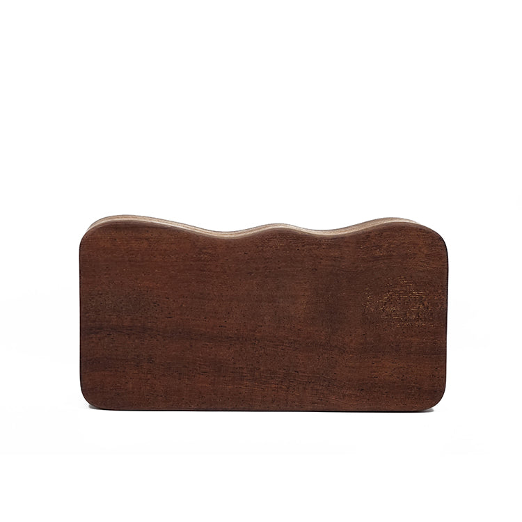 Sapele Mountain Clutch