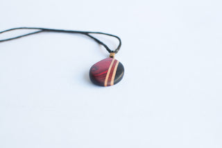 Handmade Drop Shape Necklace