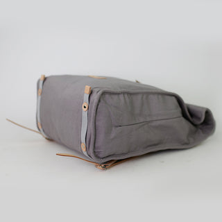 Handmade Vintage Backpack