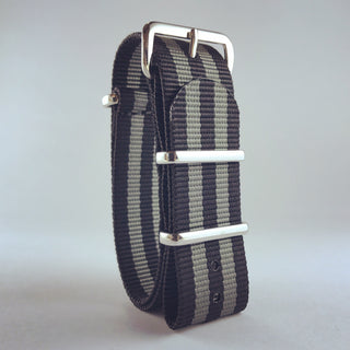 Bond NATO Straps (Set of 2)