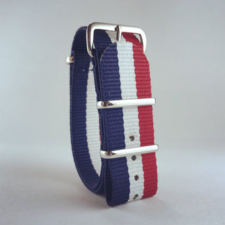Essentials NATO Straps (Set of 2)