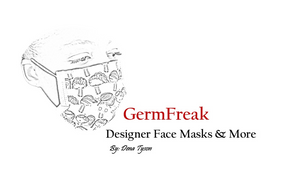 Germ Freak by DenaTyson