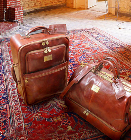 Travel Bags, Business Bags for Men