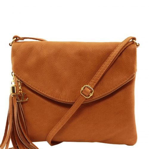 TL Young bag - Shoulder bag with tassel detail