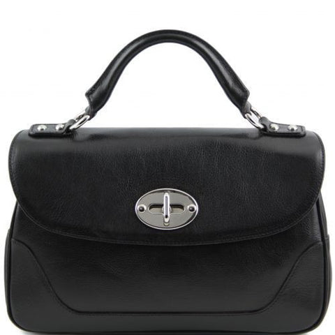 TL NeoClassic - Lady leather duffel bag