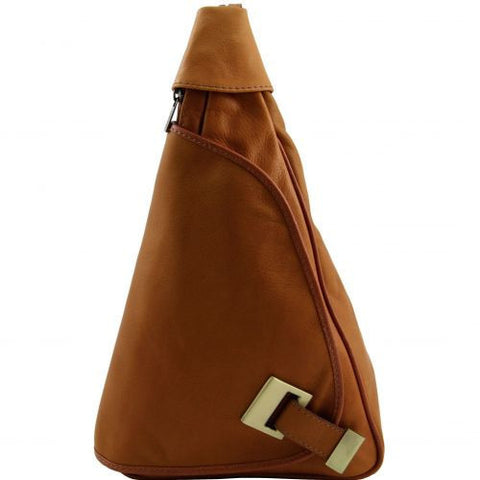 Hanoi - Leather backpack