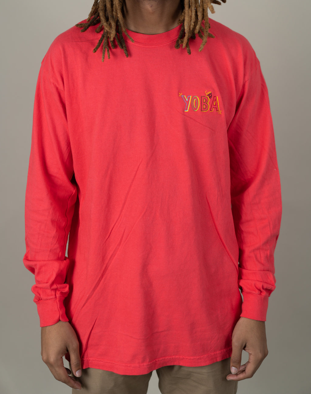 Yoba Long Sleeve