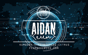 Aidan - Illuminae - Flick The Wick