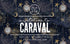 Invitation to Caraval - Caraval