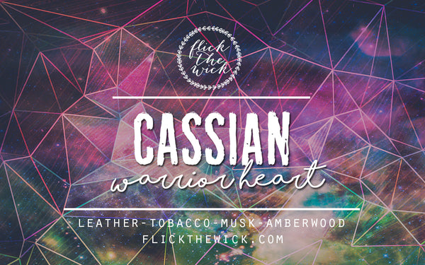 Cassian - Flick The Wick